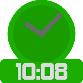 OnScreenClock MarshMallow