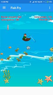 Fish Fry - náhled