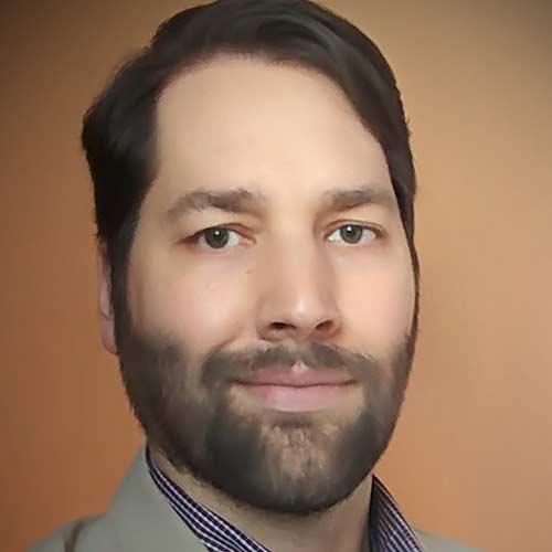 Drew Lurker - CollegeSource Transfer Week Webinar Series Speaker