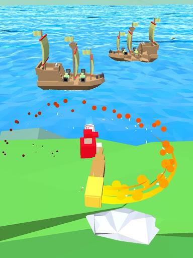 Baseball Fury 3D screenshot 6