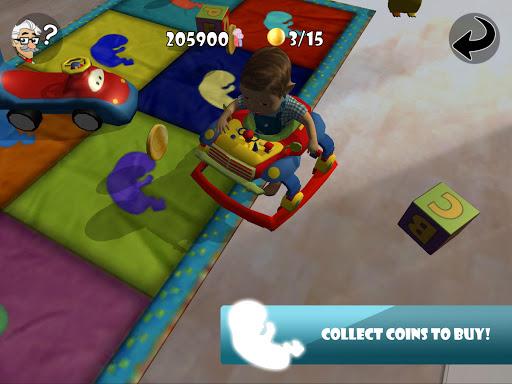 i Live - You play he lives 2.10.5 screenshots 11