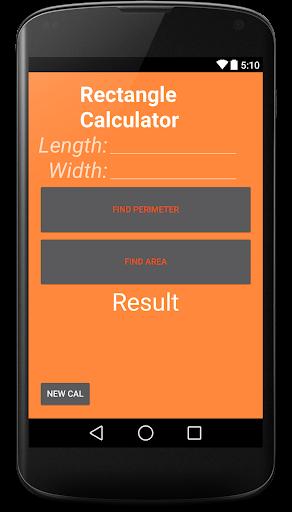 MayU Calculator
