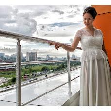 Wedding photographer Vyacheslav Chervinskiy (Slava63). Photo of 20.08.2013