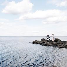 Wedding photographer Sergey Galushka (sgfoto). Photo of 17.10.2017