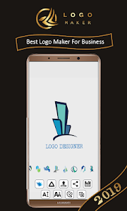 Logo Maker 2019 2.0