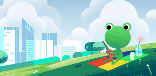 Frog Weather Shortcut - Apps on Google Play