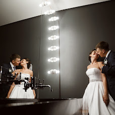 Wedding photographer Shamil Umitbaev (shamu). Photo of 14.09.2016