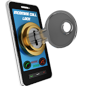 Security Incoming Call Lock