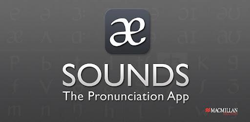 Image result for sounds pronunciation app