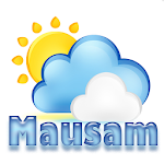 Mausam - Indian Weather Icon