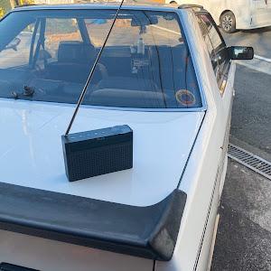 スカイライン DR30 HT 2000 RS-X Turbo C '84のカスタム事例画像 ike.さんの2020年03月25日09:52の投稿