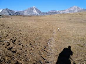 Photo: Porteille de Mourens, 2383m, confine franco-spagnolo.
