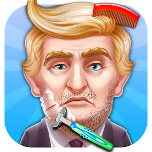 Hairstyles Trump Hair makeover for PC and MAC