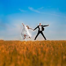 Wedding photographer Aleksandra Białas (aleksandrabiala). Photo of 12.12.2014