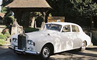 Rolls-Royce Silver Cloud III Rent Ontario