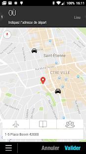 Radio Taxis - náhled