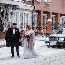 Wedding photographer Pavel Shevchenko (shevchenko72). Photo of 10.01.2019