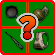PUBG MOBILE Guessing