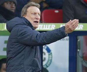 """Les confidences poignantes de l'entraîneur de Cardiff : """"J'ai sérieusement pensé à arrêter"""""""