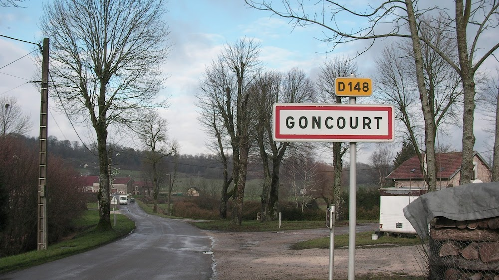 Photo Les gîtes de Goncourt