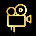Film Maker Pro - Free Photo & Movie Video Editor icon