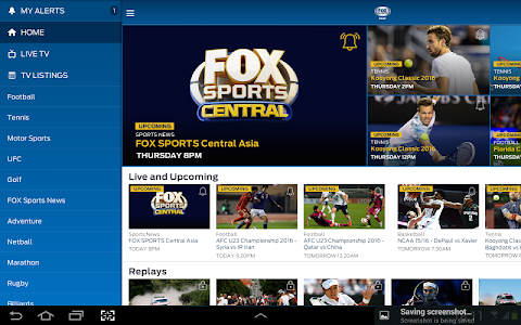 FOX Sports Play screenshot 9