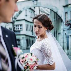 Wedding photographer Aleksandr Shlyakhtin (Alexandr161). Photo of 21.05.2018