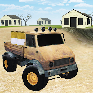 Truck Cargo Delivery Simulator for PC and MAC