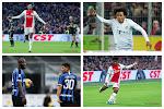 Het weekend van de toptalenten: het maatje van Lukaku, vers bloed bij Ajax en de achttienjarige redder van Bayern München