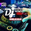 DJ Rembulan Malam Remix Viral Offline icon