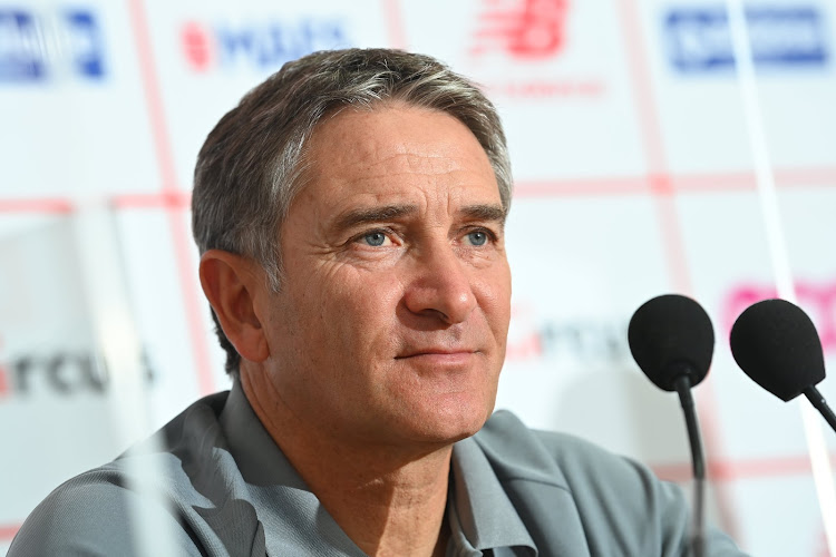 """Philippe Montanier et le Standard sont prêts à en découdre avec Fehervar : """"Réaliser l'un de nos objectifs"""""""