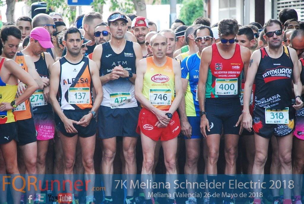 Fotos 7K Meliana Schneider Electric 2018