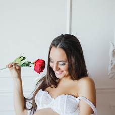 Wedding photographer Yuliana Marmer (marmer). Photo of 18.09.2016