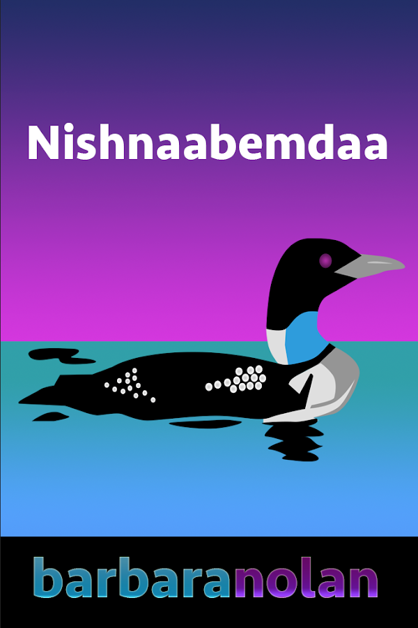 nishnaabemdaa- screenshot