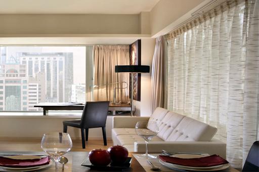 Wan Chai Suites, Hong Kong
