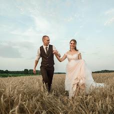 Wedding photographer Elena Yaroslavceva (Yaroslavtseva). Photo of 05.10.2018