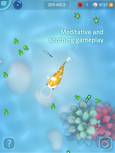 Zen Koi 2 apkpoly screenshots 20