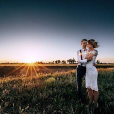 Wedding photographer Bogdan Konchak (bogdan2503). Photo of 21.06.2017