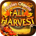 Hidden Objects - Fall Harvest icon