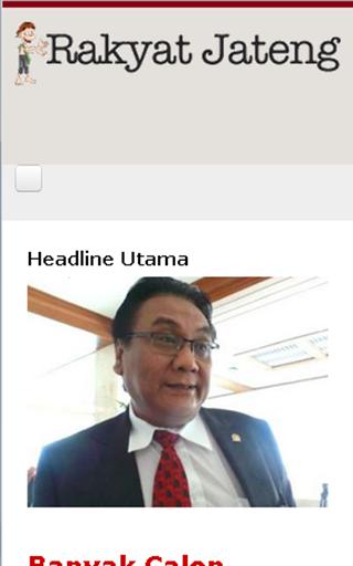 Rakyat Jateng Online