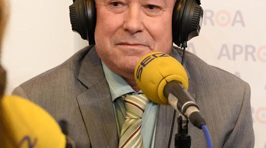 """Juan Segura: """"no nos queda otra opción que seguir con el trabajo"""""""