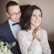 Wedding photographer Sasha Dzheymeson (Jameson). Photo of 28.04.2017