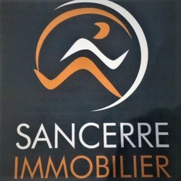 Logo de SANCERRE IMMOBILIER