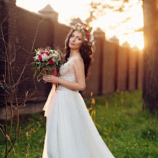 Wedding photographer Aleksandra Malikova (Lithium1). Photo of 05.07.2015