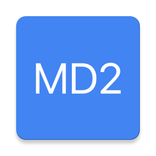 Icon for Material Design 2