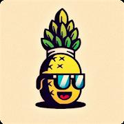 App Cute Pineapple Wallpaper APK for Windows Phone