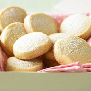 Plain Yummy Biscuits!