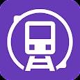 Mobile IRCTC Ticket Booking Live Train PNR Status apk