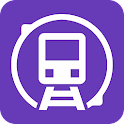 Mobile Ticket Booking (IRCTC) icon