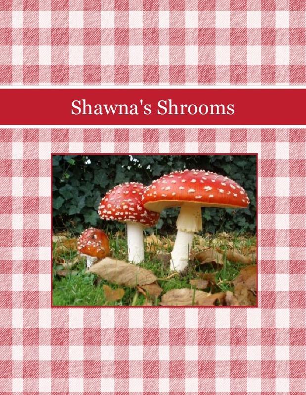 Shawna's Shrooms
